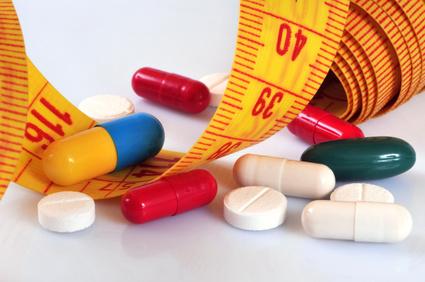 médicaments pour maigrir: attention, danger